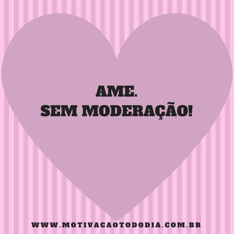 Amem.Sem moderação! (2)
