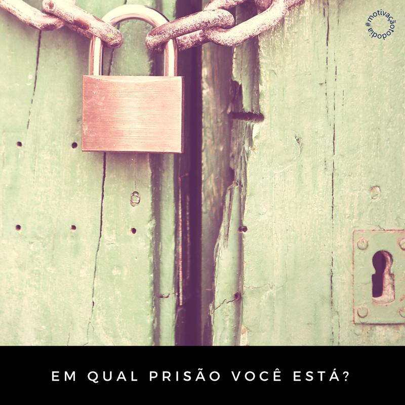 Prisão e freedom